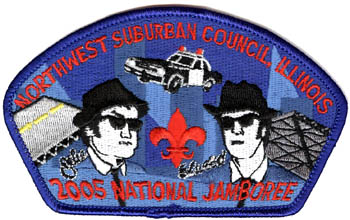Taughannock District - Virtual Patch Collection